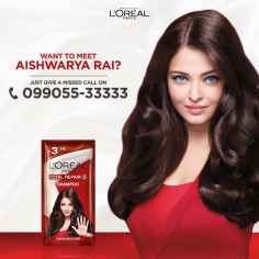 chance to meet aishwarya rai